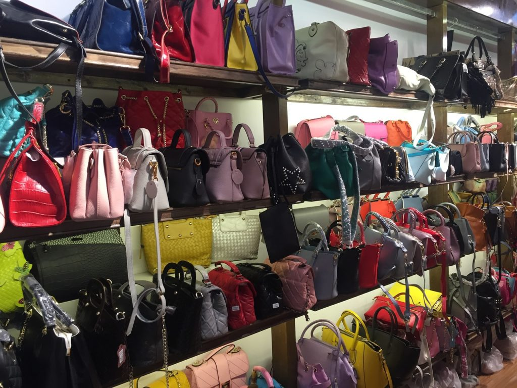 second hand designer bags